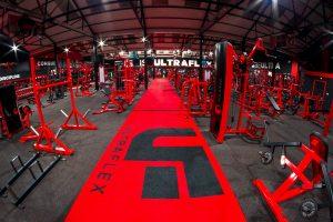 Ultra flex gym Hull