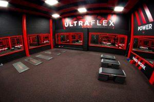 Ultra Flex Hull