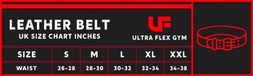 Lifting belt UF