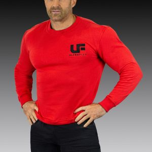 Red Jumper ultraflex